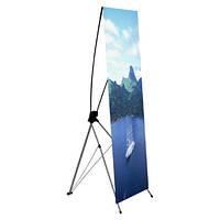 Мобильный стенд X-Banner 60x160