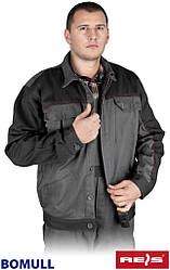 Куртка рабочая защитная BOMULL-J SDS