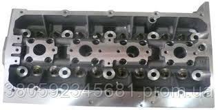 Головка блока цилиндров Ducato/Iveco 2.8JTD