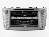 Штатная магнитола для Toyota Camry V40 2006-2011 - EasyGo S113