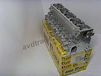 Головка блока цилиндров Berlingo/Scudo/Ducato 2.0HDI 00-
