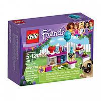 Lego Friends День рождения Тортики 41112