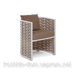 Кресло Тин плетеная мебель из ротанга