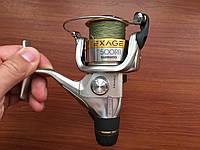 Котушка риболовна Shimano Exage 2500 RB