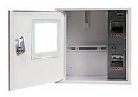 Шкаф навесной ABIC-НIК-КО ЩУР 1Ф-4А-Н. Электронный