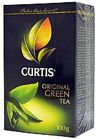 """Чай зеленый Куртіс """"Original Green Tea"""" 100г"""