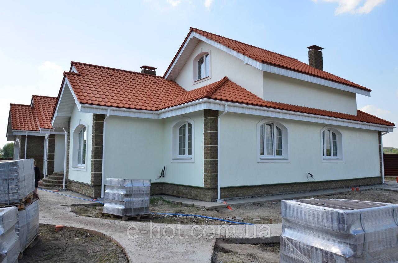 Строительство дома, Дом Безрадичи
