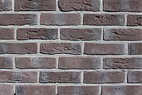 Декоративный клинкер - Бельгийский кирпич 041