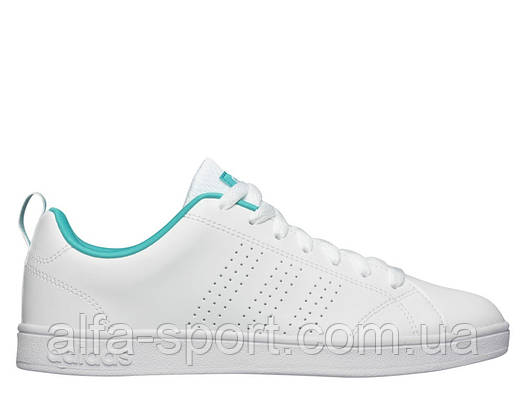 Кроссовки Adidas Advantage Clean Vs  (AW 4746)