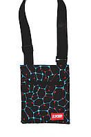 Месенджер\мессенджер (сумка на плече) - Urbanplanet - M4 Wu Plasm sky