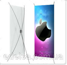 Мобільний стенд X-Banner 80x180 см