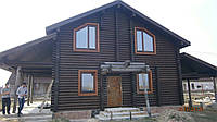 Строительство домов, Дом Гореничи