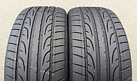 Шины б/у 215/40/17 Dunlop Sp Sport Maxx