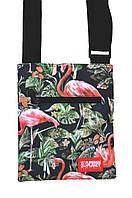 Месенджер\мессенджер (сумка на плече) - Urbanplanet - M4 Flamingo