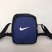 Сумка спортивная мужская Nike, фото 1