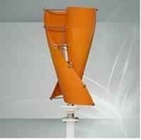Вертикальная ветряная турбина 100W