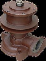 Насос водяной МТЗ-80 (корпус и шкив-чугун)  240-1307010А-02 Новая