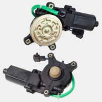 Двигатели с мотор-редуктором электрических стеклоподъемников Daewoo Lanos, ZAZ Sens