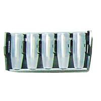 Мундштук для профессионального высокоточного алкотестера Professional Digital Breath Alcohol Tester ALT-11