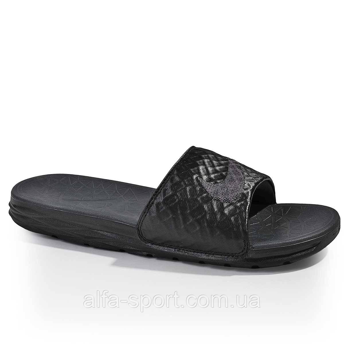 5692ca97 Сланцы Nike Benassi Solarsoft (705474-091) — в Категории