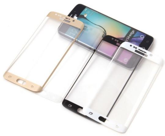 Защитное стекло 3D для Samsung Galaxy S9 G960 закаленное