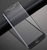 Защитное стекло 3D для Samsung Galaxy S9 Plus G965 закаленное