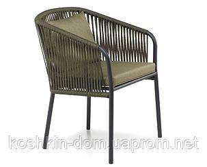Стул Твист плетеная мебель из ротанга