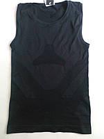Функциональная мужская дышащая футболка майка lycra от Livergy евро 6 L