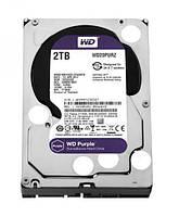 Жёсткий диск Western Digital WD20PURZ 2Tb