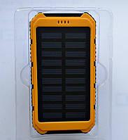 Портативный аккумулятор Solar PowerBank 3805