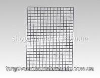 Металлическая сетка для хозтоваров 1,5х0,9 м.
