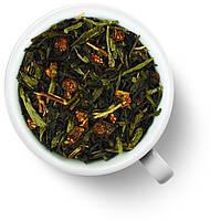 Чай зеленый с черным Лунный замок