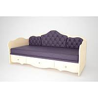 Кровать Гламур К 6-1/2000х900