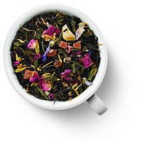 Чай зеленый с черным Персидские ночи 4