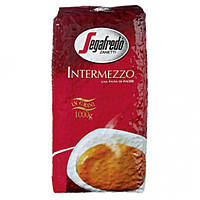 Кофе в зернах Segafredo Intermezzo Сегафредо Интермеццо 1000 гр