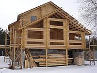 Строительство дома, Дом Канев