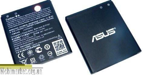 Акумулятор C11P1421 для ASUS ZENFONE C (2100mAh)