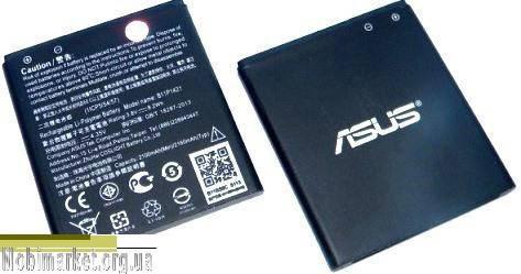 Акумулятор C11P1421 для ASUS ZENFONE C (2100mAh), фото 2