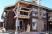 Строительство дома, Дом Лютеж