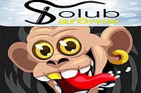 Ароматизатор Solubarome Monkey 5 мл.