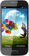 "Китайский cмартфон Samsung Galaxy S4 mini, ёмкостной дисплей 3.5"" + multi-touch, Android, Wi-Fi, 2 SIM."