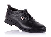 Школьные туфли для мальчика Tofino 190051 35