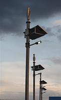 Автономный комплект уличного освещения Jerelo20