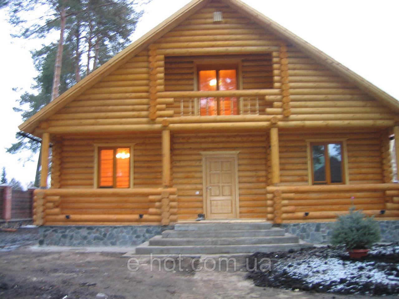 Строительство дома, Дом Михайличенко