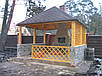 Строительство дома, Дом Михайличенко, фото 7