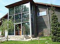 Строительство дома, Дом Морская волна