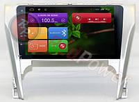 Штатная магнитола для Toyota Camry V50 2011-2015 - RedPower 21131B Android (1024x600)