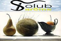 Ароматизатор Solubarome Morning Pear (Груша с кокосом) 5 мл.