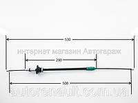 Трос ручника (передний) на Рено Трафик 01> PERSEA (Италия) 76434