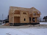 Строительство домов, Дом Осокорки